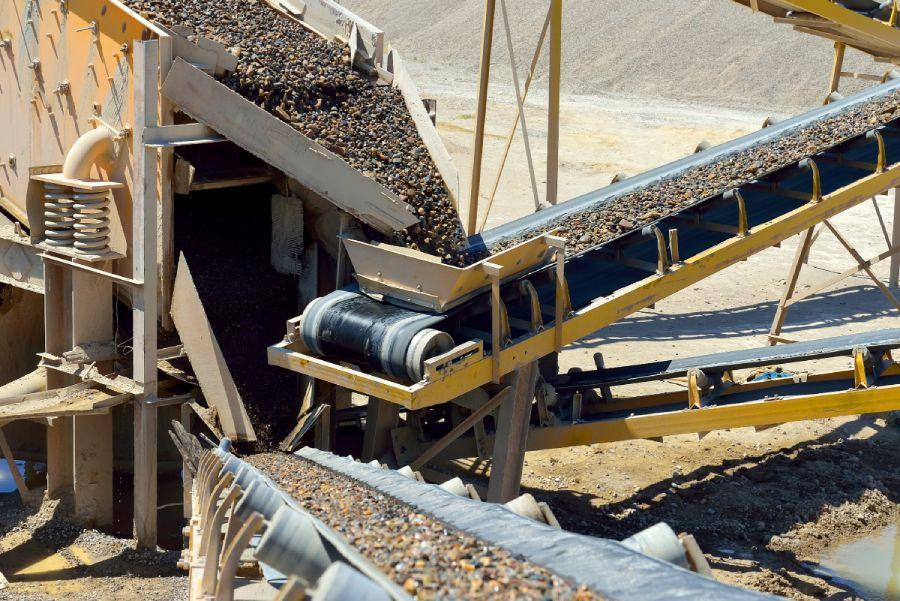 rudarska industrija primena lagera lageri
